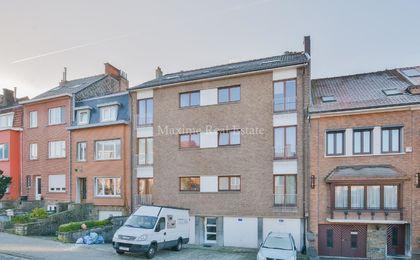 Flat for rent in Auderghem