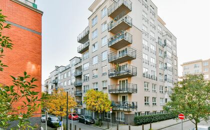 Flat for rent in Etterbeek