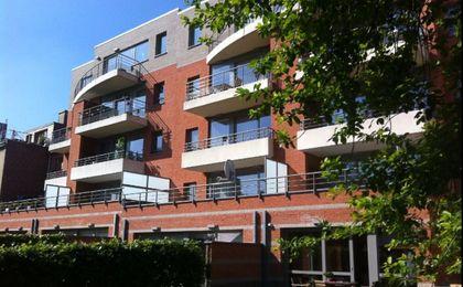 Flat for rent in Ixelles