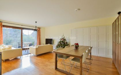 Flat for rent in Sint-Pieters-Woluwe