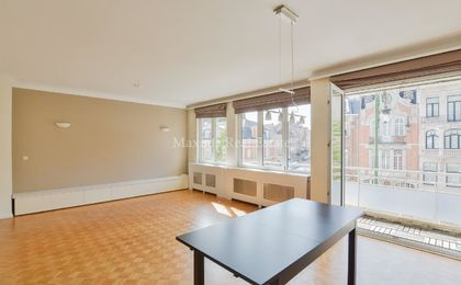 Flat for rent in Uccle