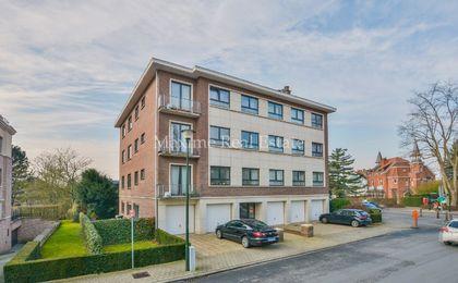 Flat for rent in Woluwe-Saint-Pierre