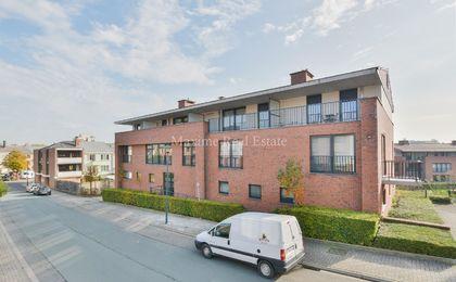 Flat for rent in Zaventem Sint-Stevens-Woluwe