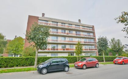 Flat for rent in Zaventem Sint-Stevens-Woluwe
