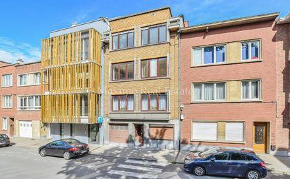 Flat for sale in Etterbeek