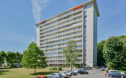 Flat for sale in Ganshoren