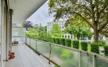 Flat for sale in Woluwe-Saint-Pierre