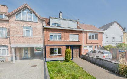 Gelijkvloerse verdieping te koop in Tervuren