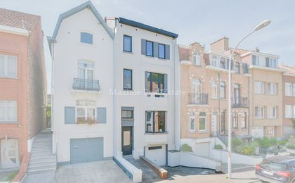 Ground floor for sale in Sint-Pieters-Woluwe