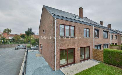 House for rent in Kraainem