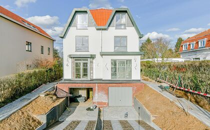 House for rent in Woluwe-Saint-Lambert