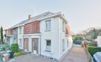 House for rent in Woluwe-Saint-Pierre