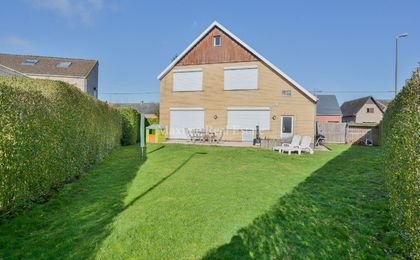 House for sale in Kampenhout Berg