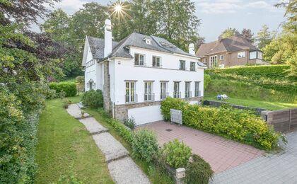 House for sale in Woluwe-Saint-Pierre