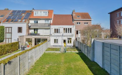 House for sale in Woluwe-Saint-Pierre