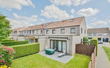 House for sale in Zaventem Sint-Stevens-Woluwe