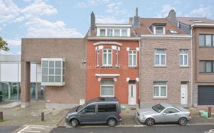 Huis te huur in Sint-Pieters-Woluwe