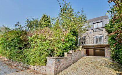 Huis te huur in Tervuren