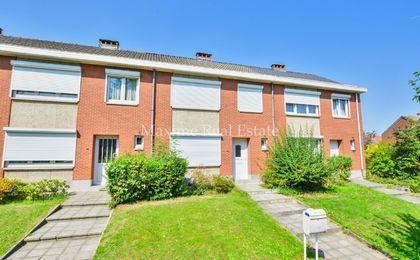 Huis te huur in Woluwe-Saint-Pierre