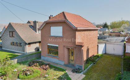Huis te koop in Kampenhout Berg