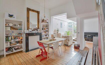 Huis te koop in Sint-Lambrechts-Woluwe
