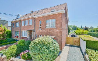 Huis te koop in Wemmel