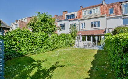 Huis te koop in Woluwe-Saint-Pierre