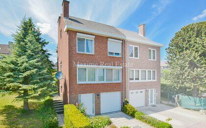 Huis te koop in Zaventem Sint-Stevens-Woluwe