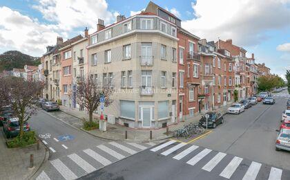 Immeuble à appartements à vendre à Woluwe-Saint-Pierre