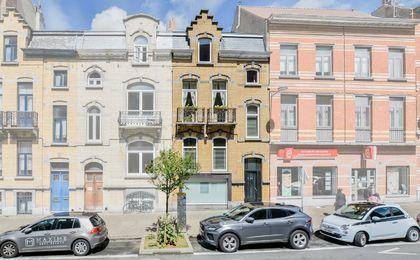 Immeuble mixte à vendre à Schaerbeek
