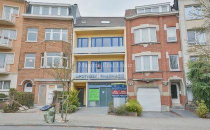 Immeuble mixte à vendre à Woluwe-Saint-Lambert