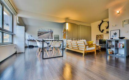 Loft for rent in Woluwe-Saint-Lambert