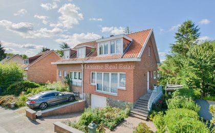 Maison à vendre à Sint-Pieters-Woluwe