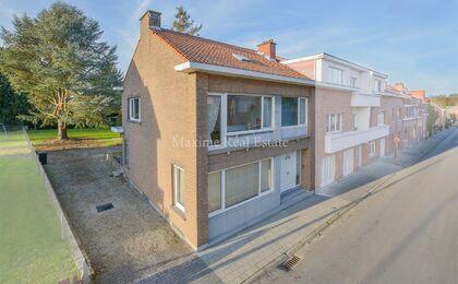 Maison à vendre à Wezembeek-Oppem