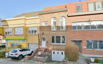 Maison à vendre à Woluwe-Saint-Pierre