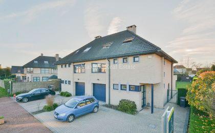 Maison à vendre à Zaventem Sterrebeek
