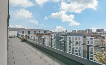 Penthouse for rent in Woluwe-Saint-Lambert