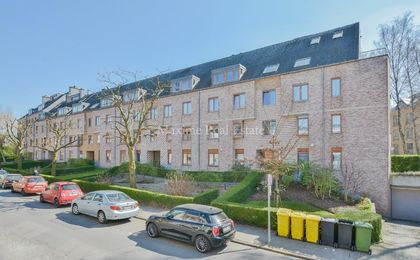 Penthouse te huur in Woluwe-Saint-Pierre