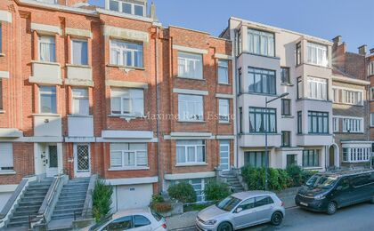 Triplex for rent in Etterbeek