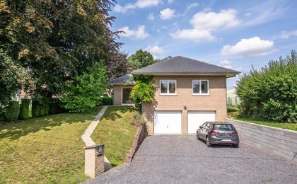 Villa à vendre à Huldenberg