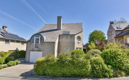 Villa for rent in Kraainem