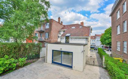 Villa for rent in Woluwe-Saint-Pierre