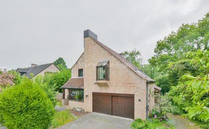 Villa for rent in Zaventem Sterrebeek