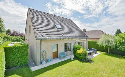 Villa for sale in Sterrebeek