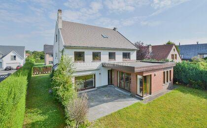 Villa for sale in Zaventem Sterrebeek