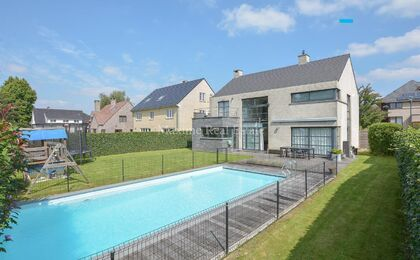 Villa te koop in Tervuren