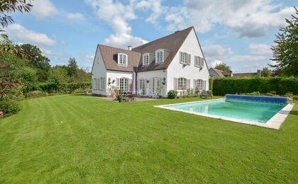 Villa te koop in Wezembeek-Oppem